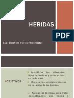 CURSO HERIDAS ENEO
