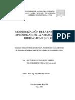 hidraulica de tuberias juan saldarriaga solucionario pdf 22
