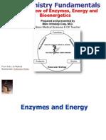 Biochemistry Fundamentals