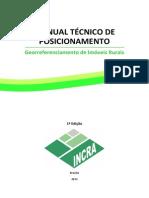 manual tecnico de posicionamento 1 ediçao