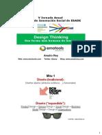 AmalioRey_DesignThinking_VJornadaAnual[1]