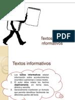 Textosinformativos 18 de Junio