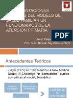 Rs Del Modelo de Salud Familiar Presentacion Final