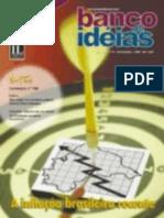 Revista Banco de Ideias n° 44 - matéria de capa - porto