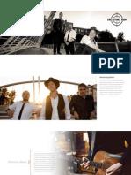 Hitmen Trio Brochure