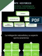 Diapositivas Resumen Bases Conceptuales de Investigacion Cualitativa