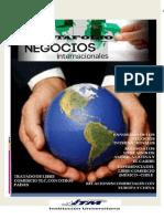 Portafolio Negocios Internacionales
