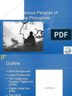 Indigenous Peoples of the Philippines Powerpoint