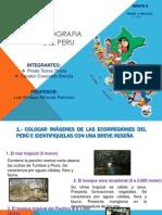 Geografia Del Peru 1