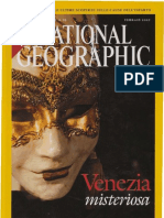 National Geographic February 2007 Italian