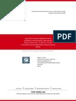 Paper - Estadistica y Comportamiento Organizacional