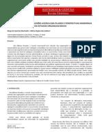 estudos organozacionais