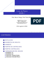 Curso de Pspice Nivel I.pdf