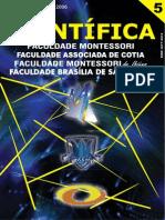 Revista Cientifica 2006