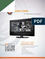 Vacron Cms document