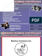 Curso Bombas Larry Bachus
