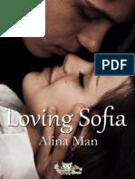 Alina Man- Loving Sofia