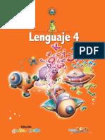 Actividades lenguaje