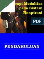 5. Terapi Modalitas Sistem Respirasi