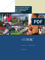 Rebuilding Communities in Economic Distress