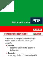 Lubricacion Basica