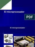 El Microprocesador Todo Ing.edgar Hugo