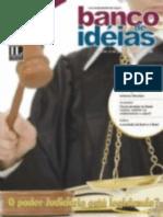 Revista Banco de Ideias n° 43 - Uma Luz na Escuridão - seção livros - R43