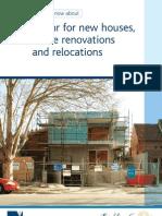 5 Star House Regulations
