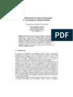 Paper Inteligencia Artificial 2 - Bsqueda Final Edition 2010