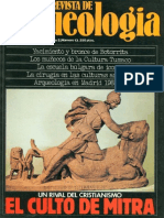 Revista Arqueología - Año II Nº 13