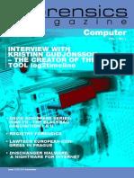 eForensics Magazine 1