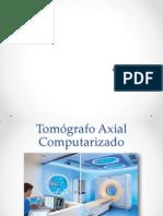 TAC - Clinica