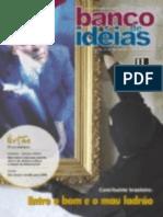 Revista Banco de Ideias n° 42 - Notas - TV Por Assinatura