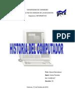 Historia Del Computador (2)