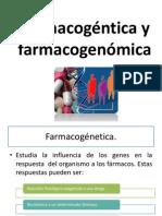Farmacogéntica y farmacogenómica.pptx
