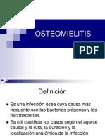 55.Osteomielitis