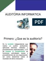 Auditoria de Informatica