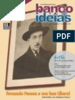 Revista Banco de Ideias n° 41 - O vale das quimeras - Seção Livros
