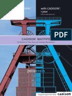 CADISON-MATPIPE