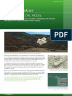 Vulcan Peabody Energy Structural Coal Model Casestudy