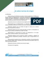 LCE U2 Acuerdo Sobre Normasde Origen