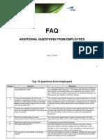 FAQ General