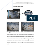 Report-APPLICATION OF TESSELLATION IN DAILY LIFE