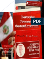PROCESO COMPETENCIAL EN EL PERÚ-EDUARDO AYALA ULADECH 2014