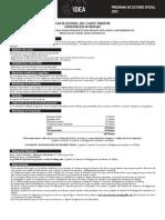 4 Proceso de Mercado Pe2013 Tri4-13