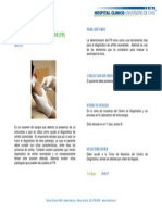 Factor Reumatoid