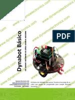 Kit Básico Seguidor de Línea Arduino Dynabot