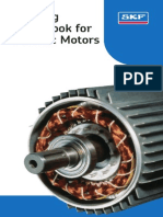 Bearing Handbook for Electric Motors