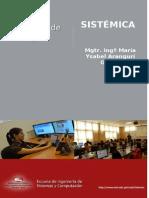 Cuaderno Sistemica