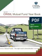 CRISIL Mutual Fund Year Book April 2013